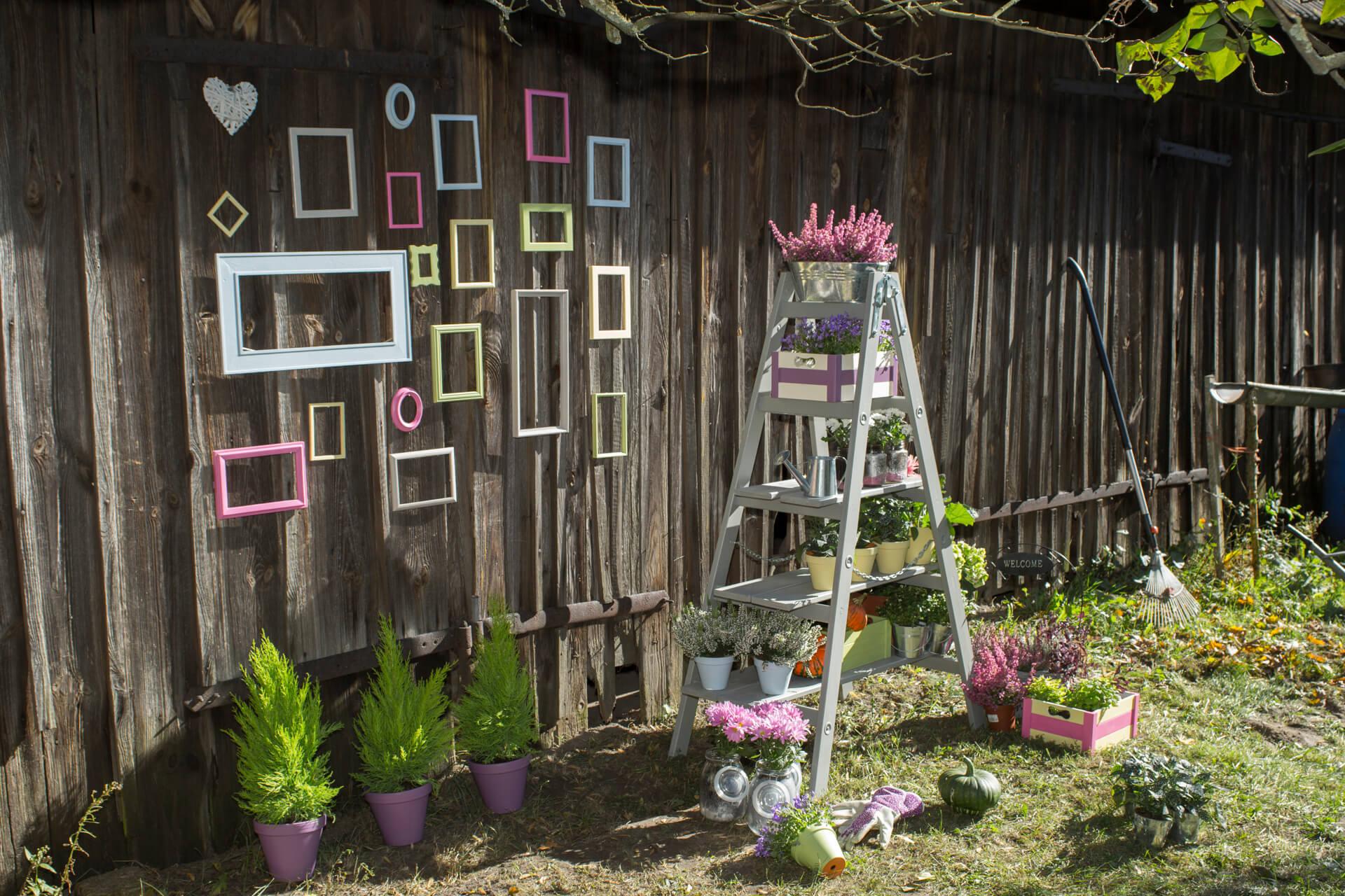 Jak zaprojektować ogród w stylu wiejskim