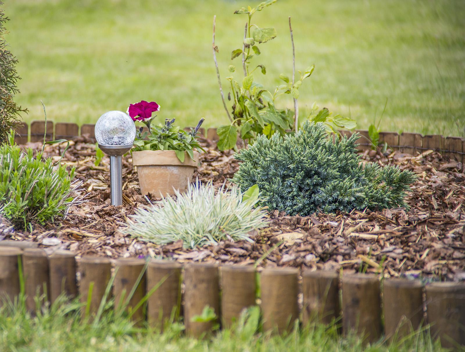 Palisada ogrodowa – Szybka renowacja